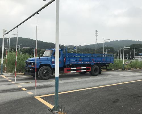 重庆驾校-大型货车B2